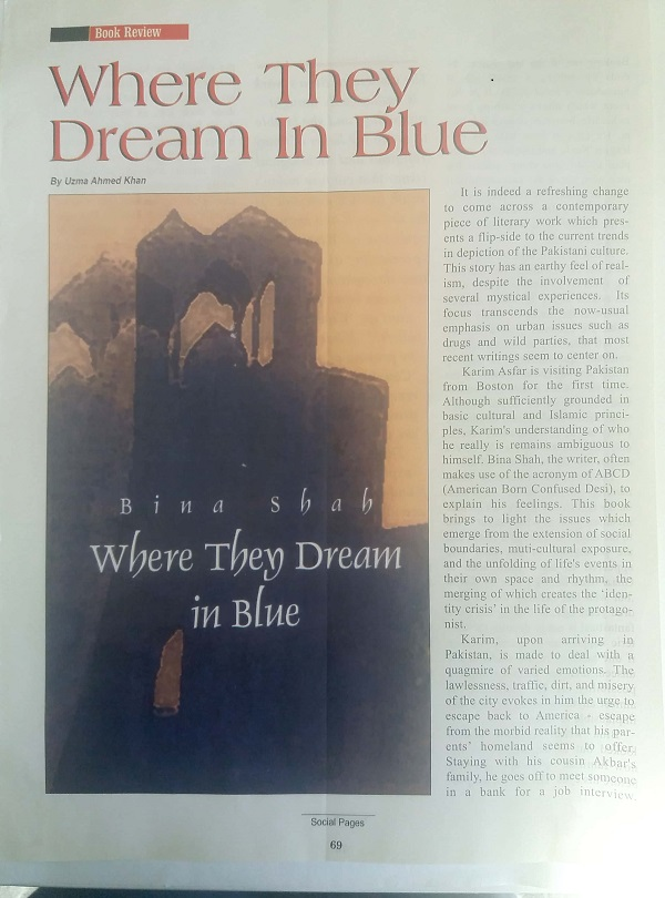Blue Dreams resized